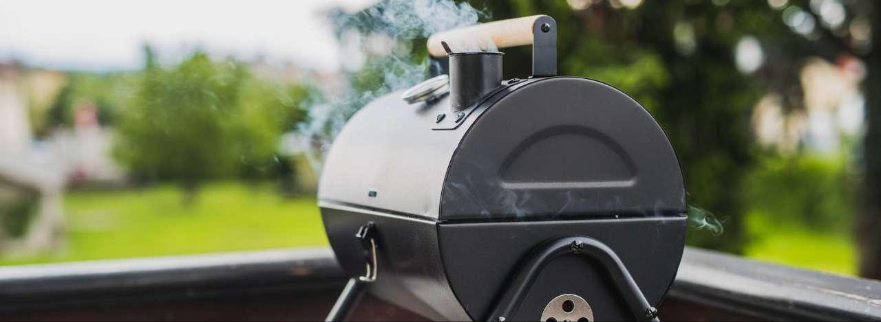Barbecue merken - Tuindorado