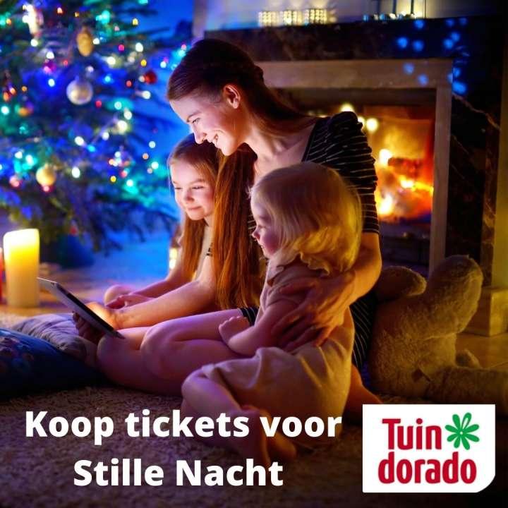 Tuindorado Stille Nacht - Kerst 2020