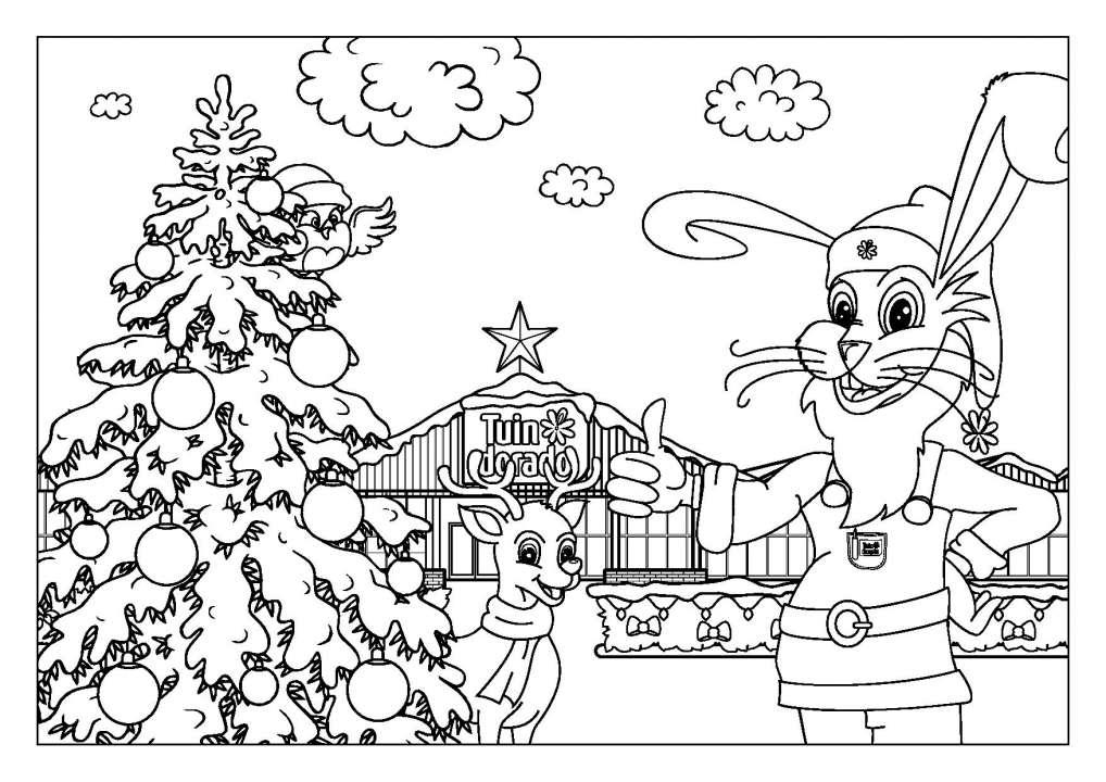 Voor Kinderen Kerst Producten Tuindorado