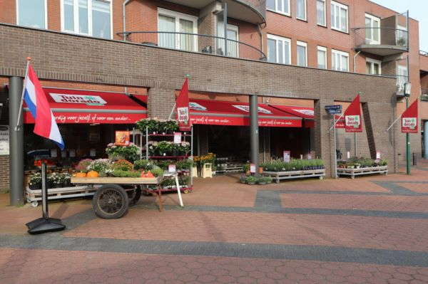 Shop Gorredijk