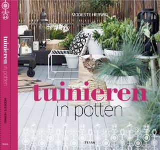 Tuinieren in potten - deel 2